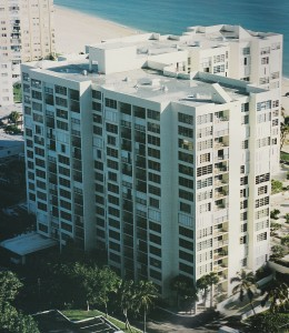 Triple Quality Painting Inc High Rise Building Painting