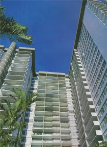 Triple Quality Painting Inc High Rise and Mid Rise buildings