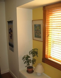 Triple quality painting residential inside