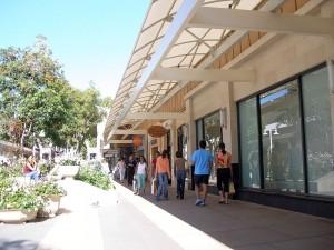 Triple quality painting simon shopping center